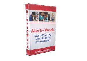 Alert @ Work by Carolyn Schur